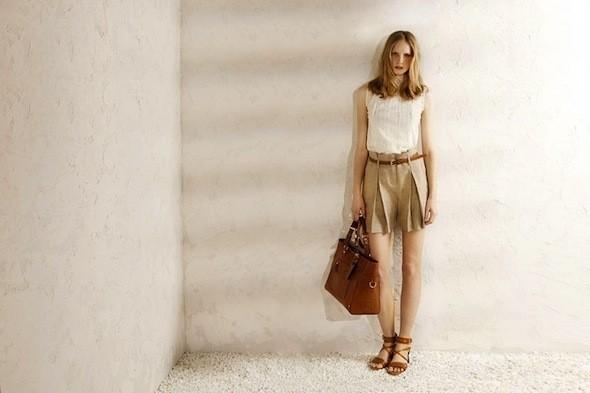 Лукбуки: Bershka, Urban Outfitters, Zara и другие. Изображение № 43.