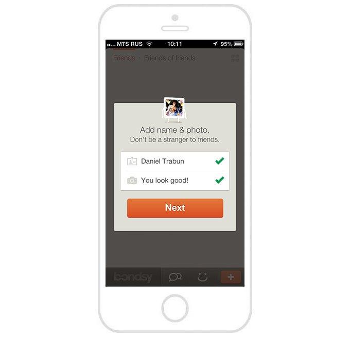 Мультитач: 5 iOS-приложений недели. Изображение № 5.