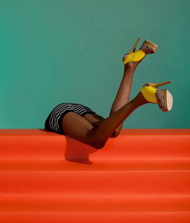 Новые имена: 10 молодых фэшн-фотографов. Изображение №2.
