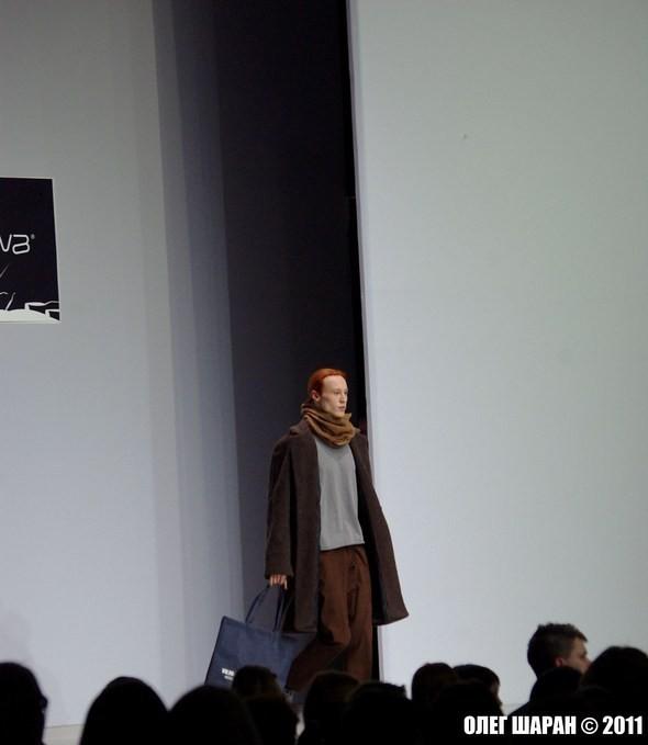 Изображение 53. Volvo Fashion Week: Tarakanova Men's Collection.. Изображение № 53.