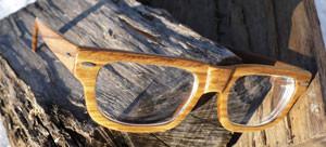 Деревянные оправы отUrban Spectacles. Изображение № 11.