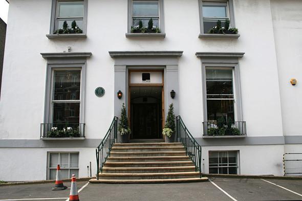 Студия Abbey Road не продается. Изображение № 1.