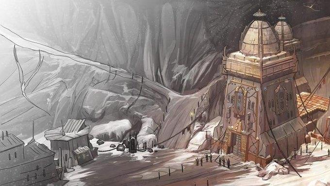 В Сеть выложили окончание сериала по «Звездным войнам» . Изображение № 1.