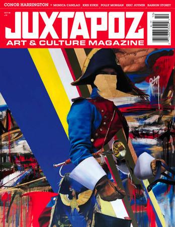 Изображение 38. Журналы недели: 10 актуальных изданий об искусстве.. Изображение № 38.