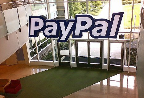 Платёжная система PayPal начнёт работать с рублями. Изображение № 1.
