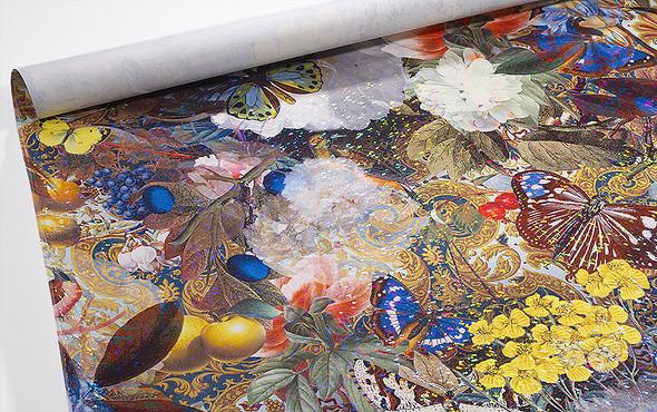 Текстиль от Jakob Schlaepfer. Изображение № 5.