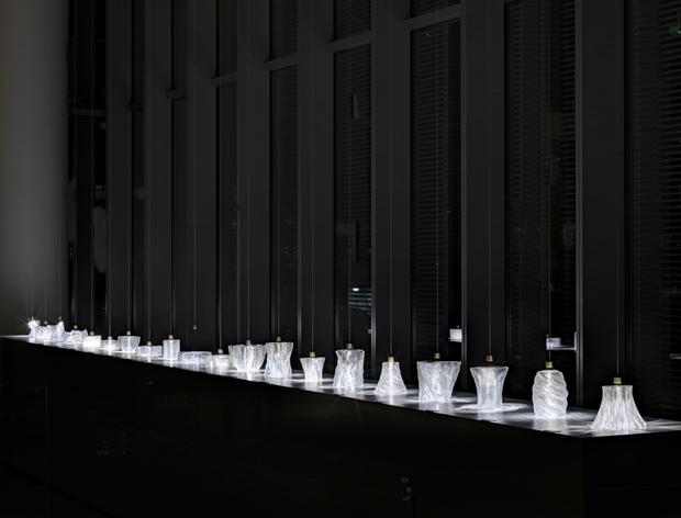 В MIT показали печать расплавленным стеклом иизделия изнего. Изображение № 18.