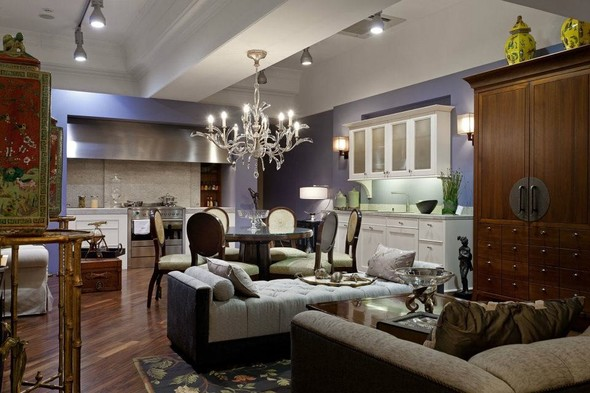Deco Room Furniture. Изображение № 9.