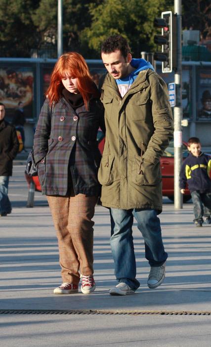 Можно либыть модным, живя вСтамбуле?. Изображение № 27.
