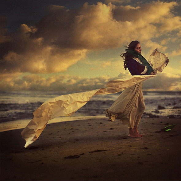 Brooke Shaden Photography. Изображение № 15.