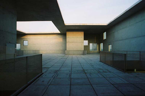 SANAA win Pritzker Prize 2010. Изображение № 57.