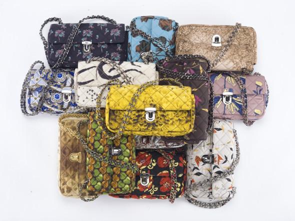 Цветочная коллекция Prada. Изображение № 2.