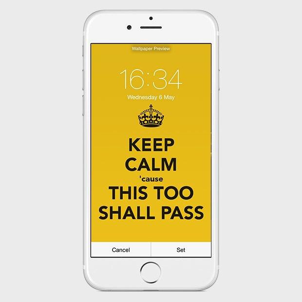 Экран моего смартфона: дизайнер инноваций Philips Design Алексей Иванов. Изображение № 1.