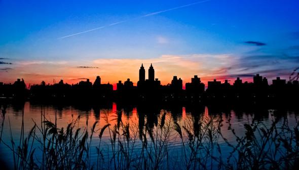 Мечтая о Нью-Йорке. Изображение № 3.
