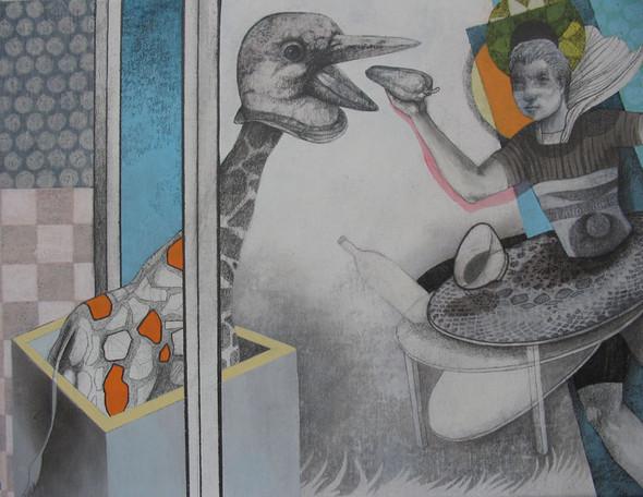 Миркомиксов, рыцарей, цирка иовощей. Изображение № 7.