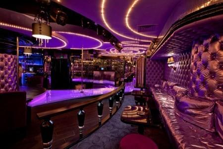 В Чите открылся самый дорогой ночной клуб. Изображение № 7.
