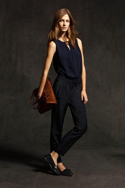 Лукбуки: H&M, Zara, Urban Outfitters и другие. Изображение №46.