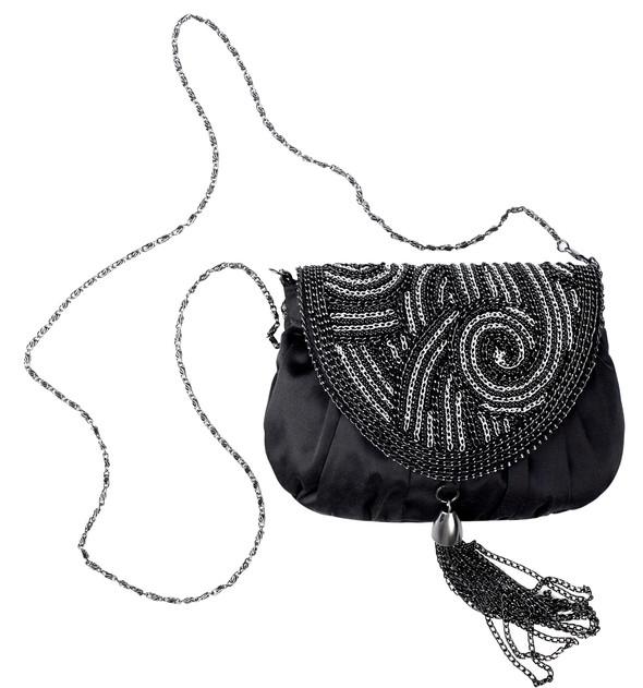 Новогодняя коллекция вечерних сумок ELEGANZZA. Изображение № 7.