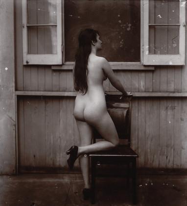 Фотосессия жриц любви 1912 года. Изображение № 28.