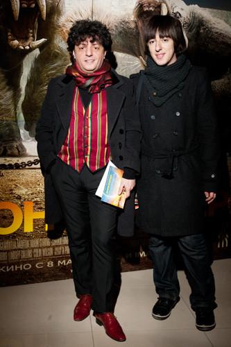 Ретрофутуризм. В Москве прошла премьера фильма «Джон Картер». Изображение № 12.