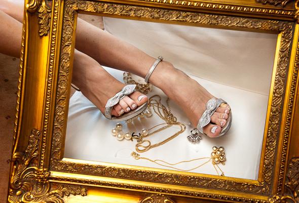 Акция в международной сети салонов красоты En Vogue!. Изображение № 1.