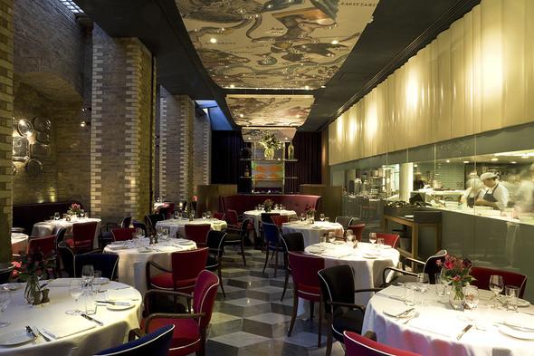 Изображение 41. Design Hotels: Boundary, Лондон.. Изображение № 40.