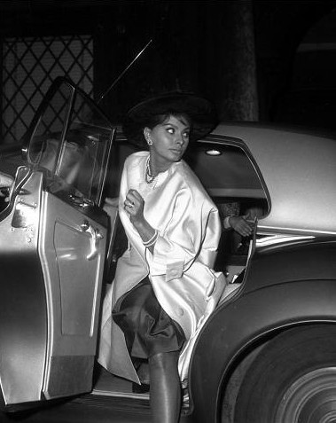 Изображение 19. Карло Риккарди - глаза итальянской моды 60х.. Изображение № 19.
