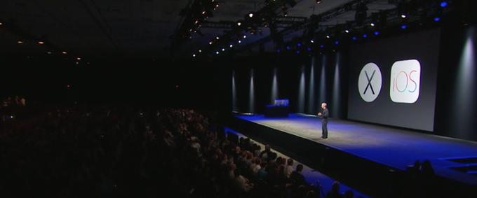 GIF-трансляция  с WWDC 2014. Изображение № 46.