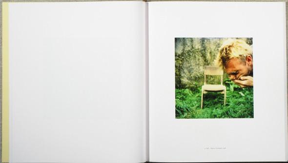 20 фотоальбомов со снимками «Полароид». Изображение №109.