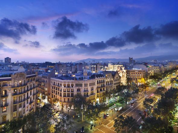 Роман с Mandarin в Барселоне. Изображение № 7.