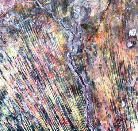 Фотографии Земли, снятые соспутников NASA. Изображение № 16.