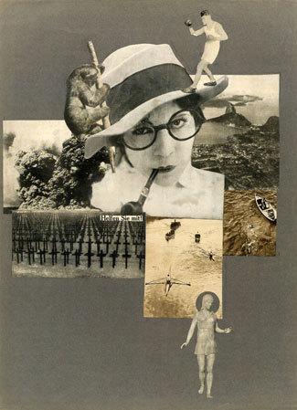 Марианна Брандт — одна изнемногих дамБаухауса. Изображение № 4.