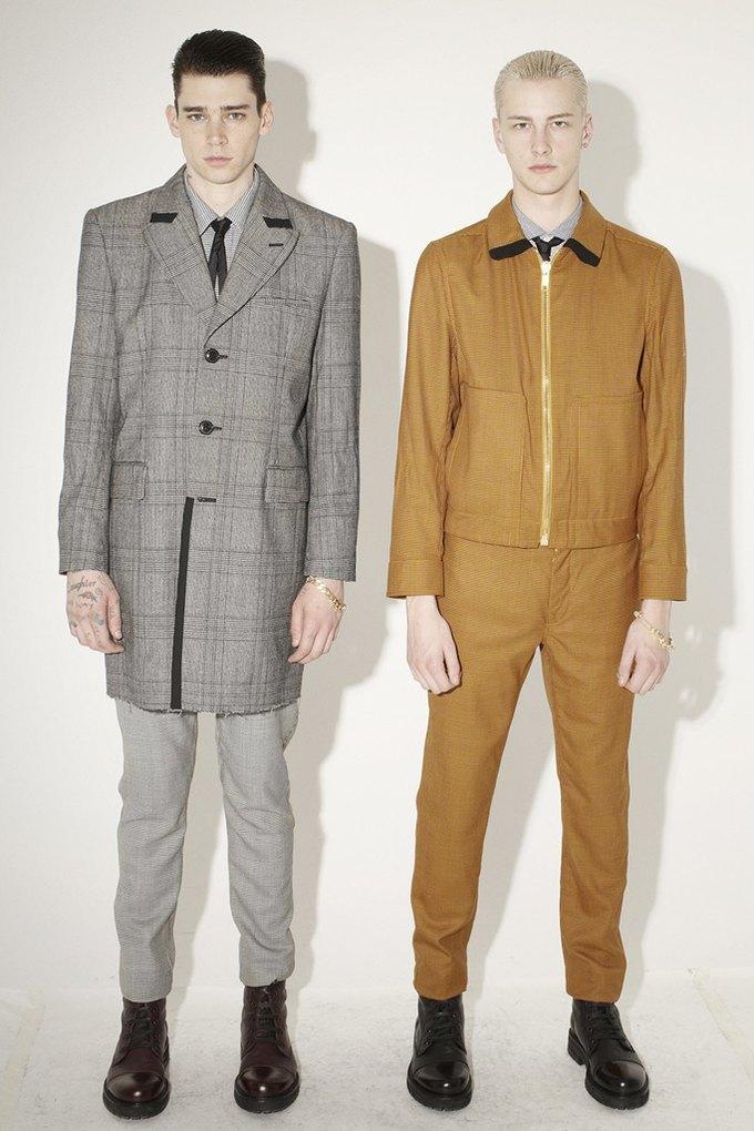 Marni и Marc Jacobs выпустили новые лукбуки. Изображение № 44.