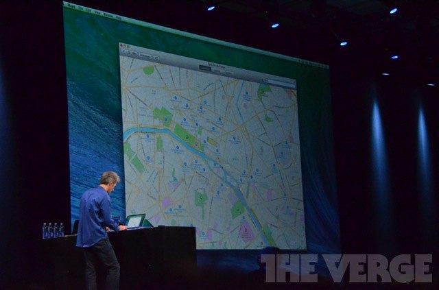 Трансляция: Apple представляет новую iOS и другие продукты. Изображение № 47.