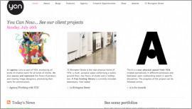 Siteinspire: красивые сайты каждый день. Изображение № 5.