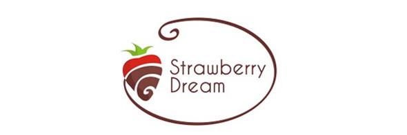 День шоколада. Вкусные шоколадные логотипы. Изображение № 14.