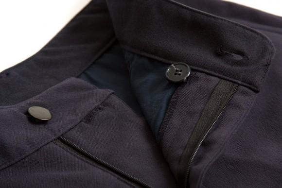 Workwear Shorts. Изображение № 3.
