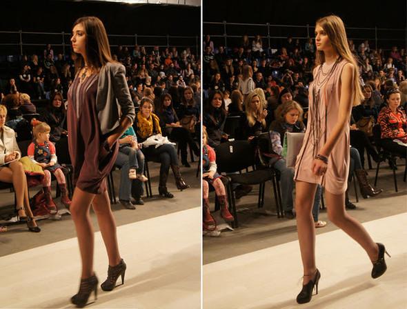 Lviv Fashion Week. Изображение № 21.