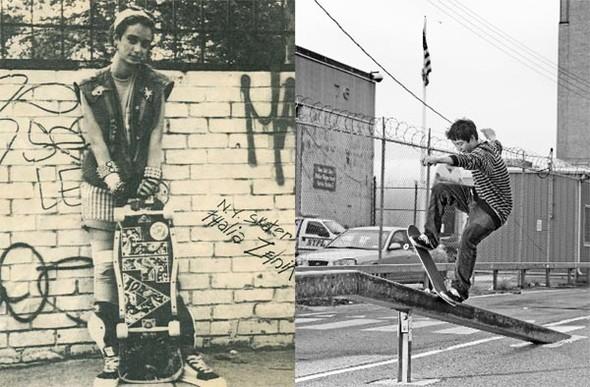 10 альбомов о скейтерах. Изображение №98.
