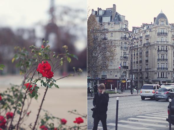 PARIS в декабре. Изображение № 29.