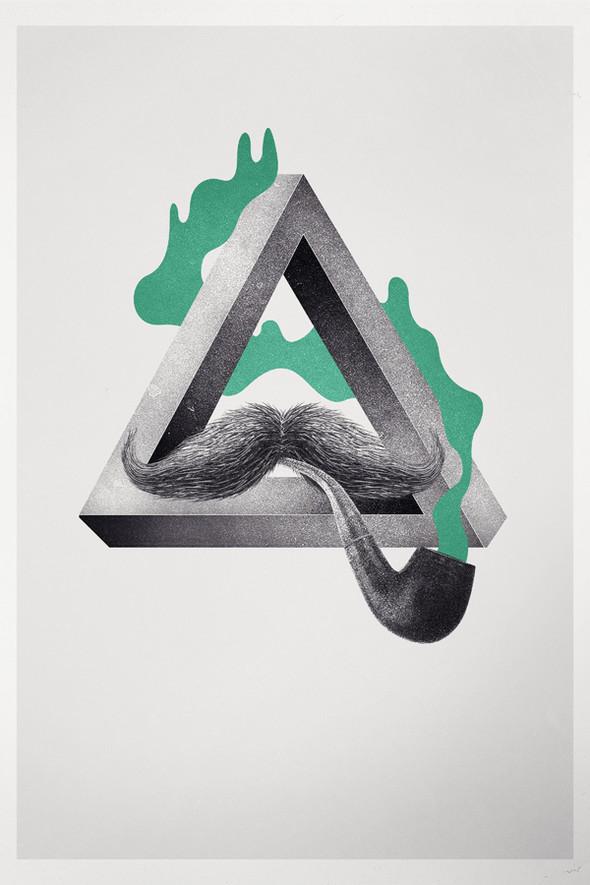 Секреты digital art от FRANCOIS LEROY и Fotolia. Изображение № 2.