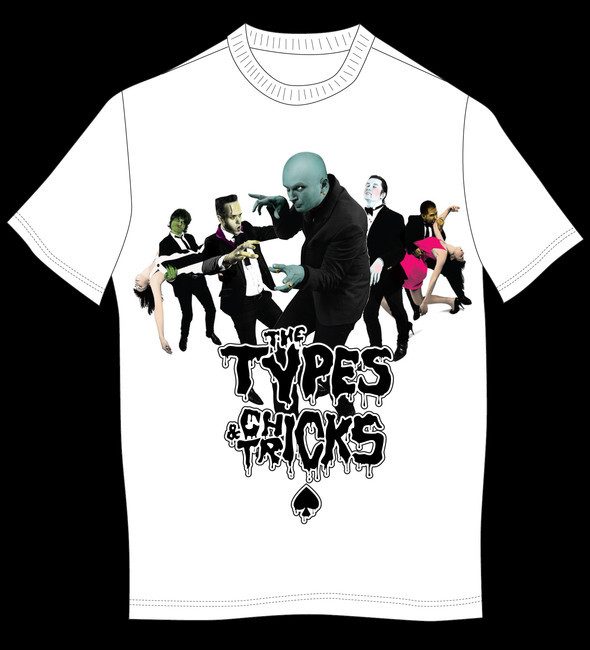 Chicks & Tricks! Создай настроение 60-ых!. Изображение № 5.