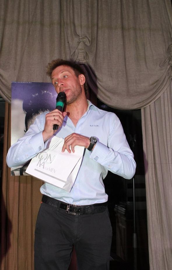Премия «Интрига Года – 2012» . Изображение № 29.