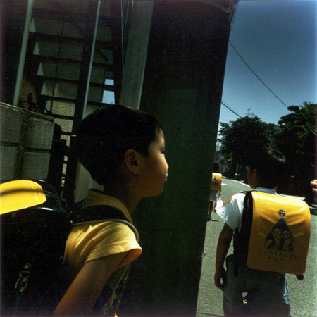 Большой город: Токио и токийцы. Изображение № 239.