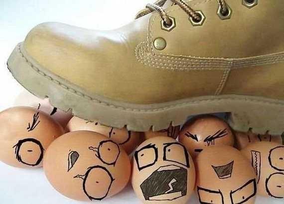 Время красить яйца!. Изображение № 42.