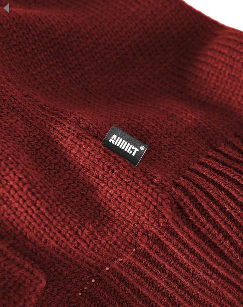 Зимние свитера Addict. Изображение № 18.