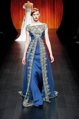 Georges Hobeika fall-winter 2010/2011. Изображение № 26.
