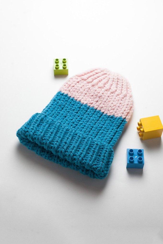 Как мы создали свой шапочный бренд, пока сын спал. Изображение №13.