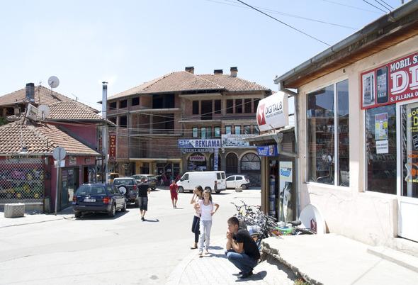 По городам Косова и других балканских стран.. Изображение № 27.