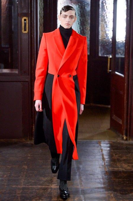 London Fashion Week: День 2. Изображение №2.